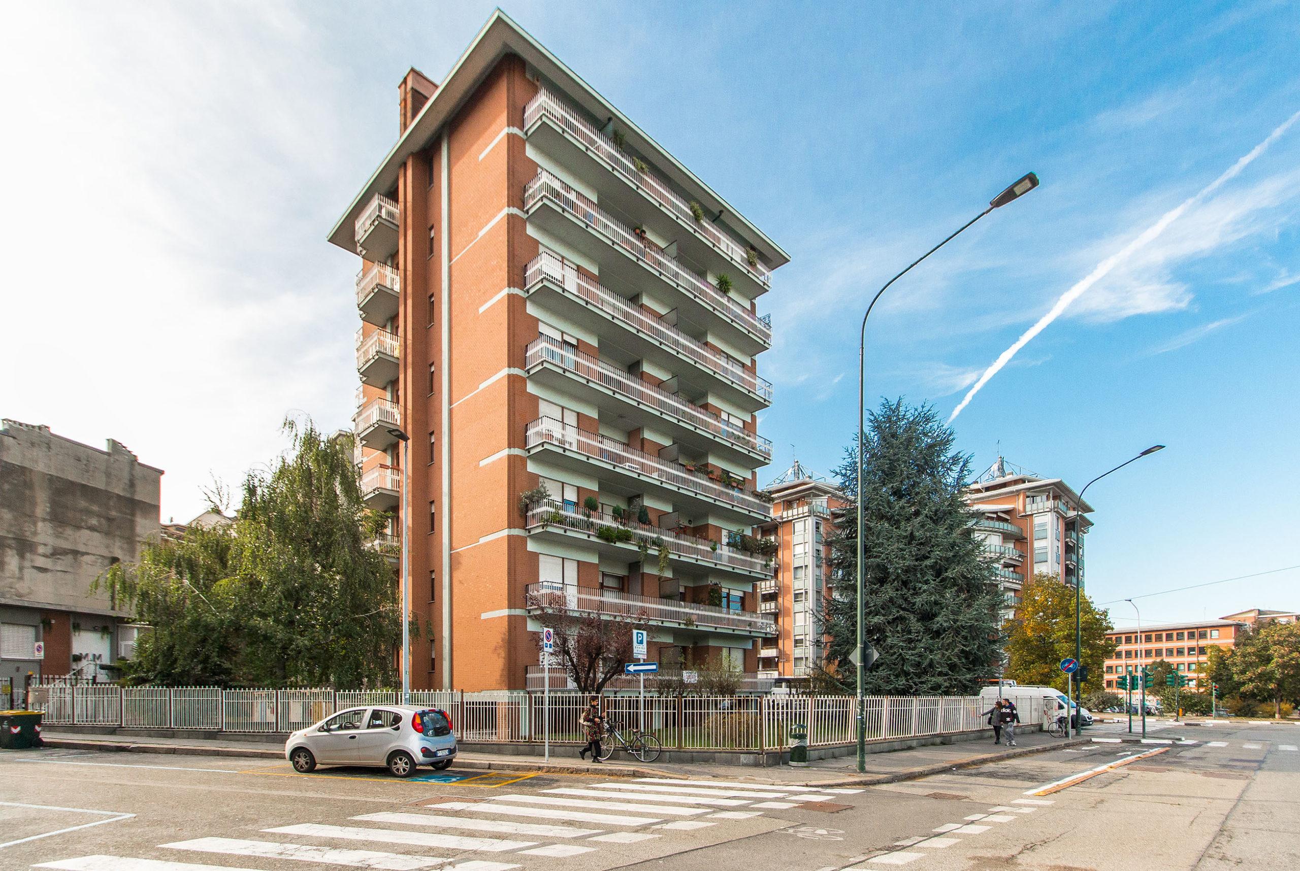 Quadrilocale: Corso Regio Parco, 12, Regio Parco, Torino
