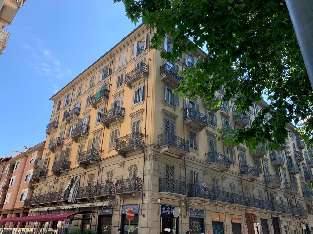 Bilocale: Corso Regina Margherita, 96 bis, Giardini Reali, Torino