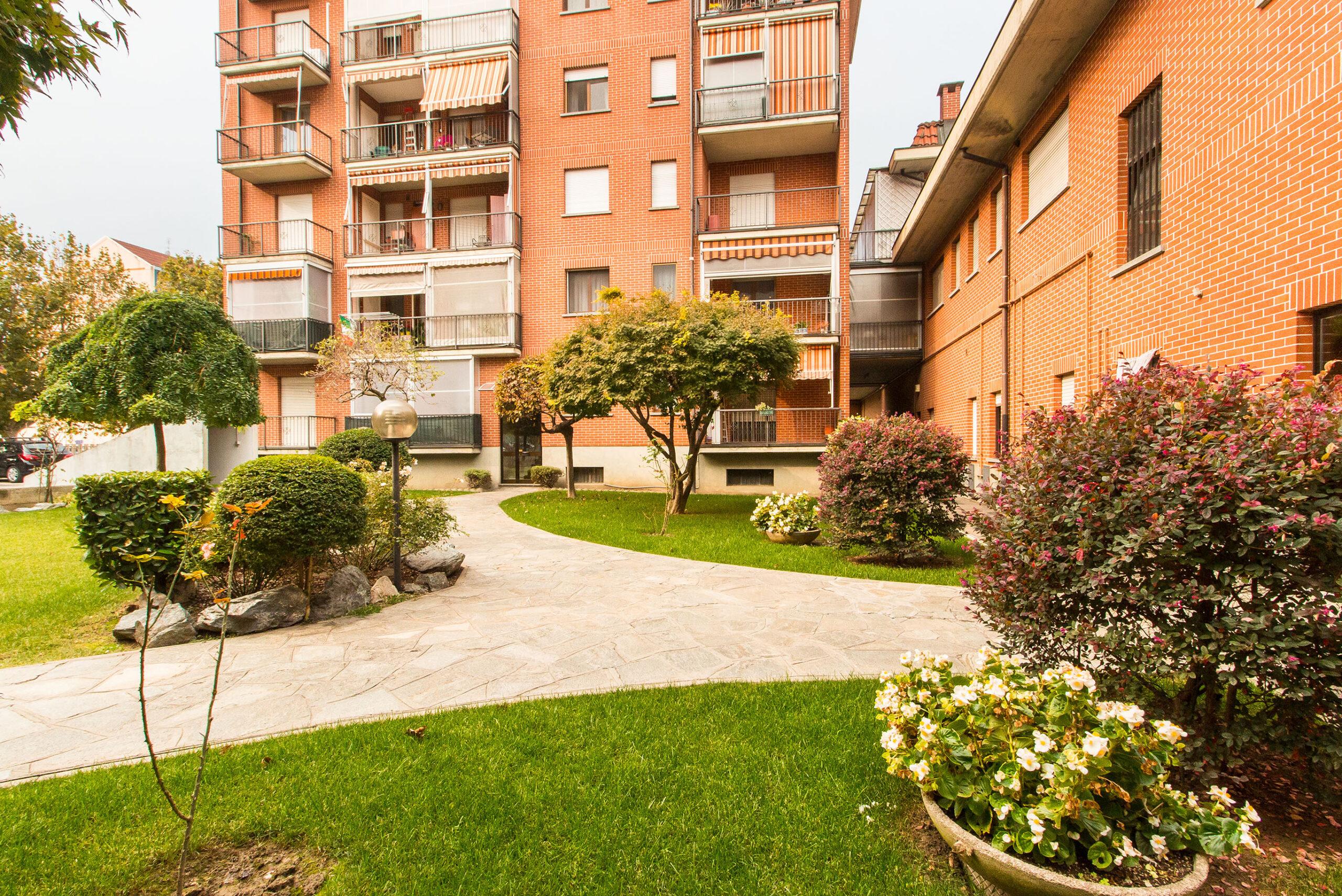 Appartamento bilivello: Via XXV Aprile, 69, Nichelino, Torino
