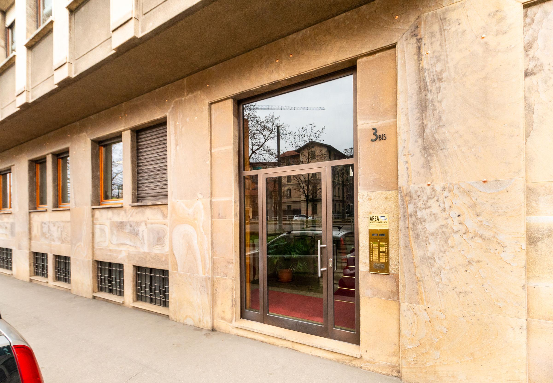 Ufficio/Studio: Corso Regina Margherita, 3 bis, Vanchiglia, Torino