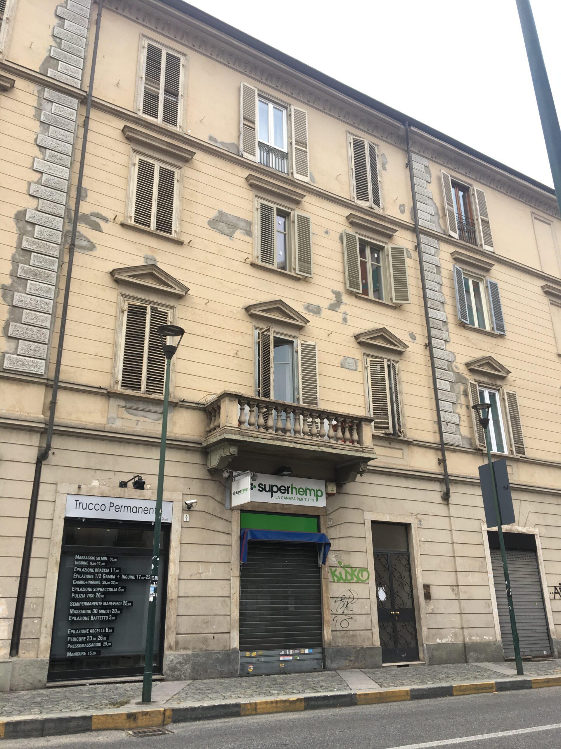 Trilocale: Via Reggio, 5, Regio Parco, Torino