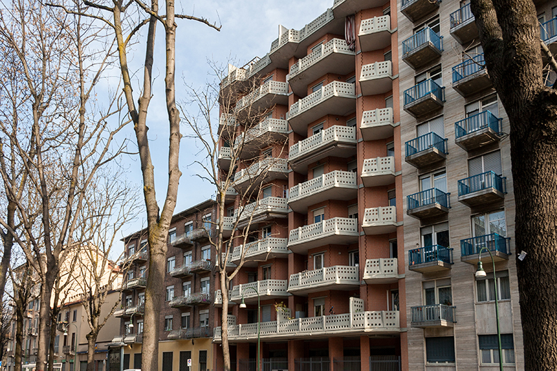 Quadrilocale: Corso Regio Parco, 46, Regio Parco, Torino